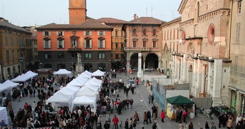 Reggio Italy